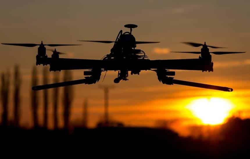 Jogadores de videogame vão ajudar a testar drones de guerra dos EUA