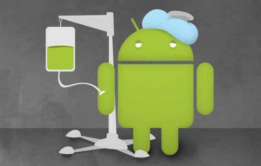 Conheça os aplicativos que mais fazem o seu Android ficar lento