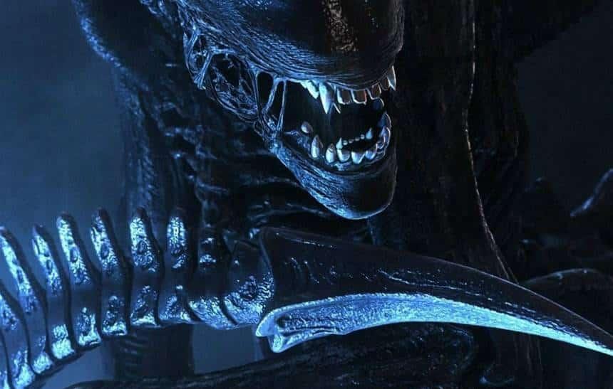 Veja o primeiro trailer do novo 'Alien'