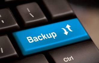 Como agendar backup automático no Windows 10
