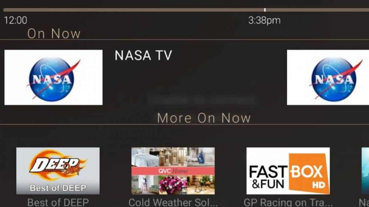 App permite assistir a TV a cabo usando a internet do celular 8634194c13ad1