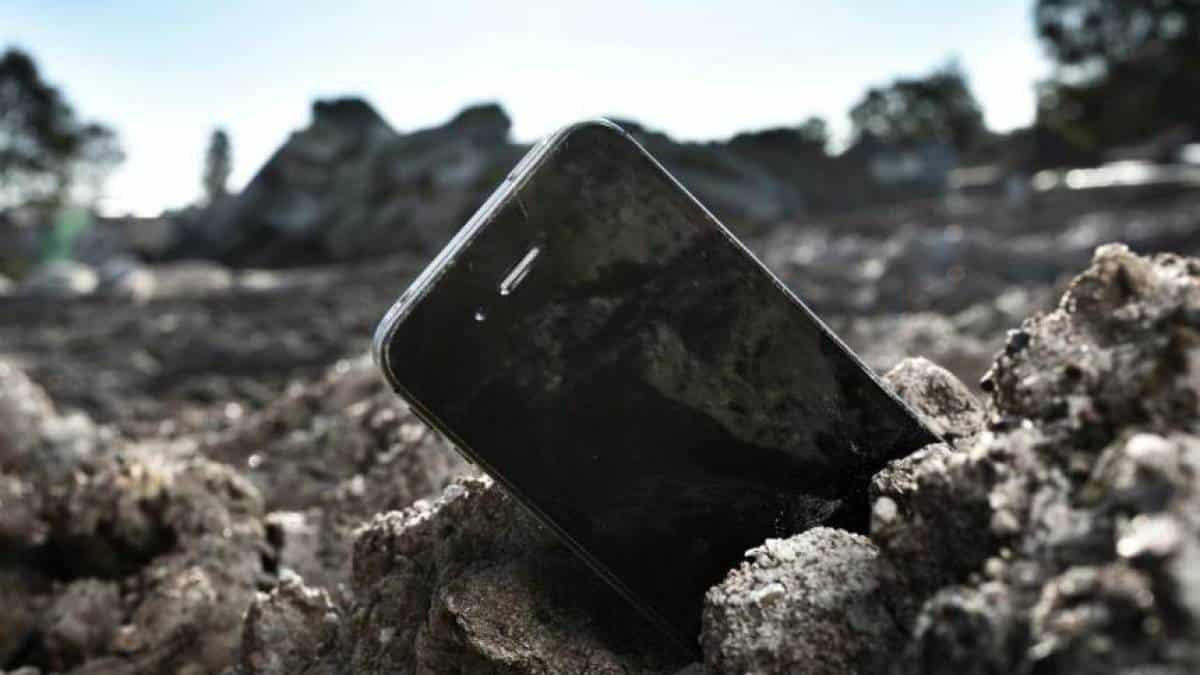 Rastrear android olhar digital - Ubicar telefonos celulares