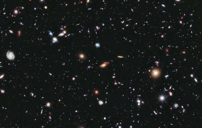 Estranhos sinais de rádio vindos de uma galáxia distante intrigam cientistas