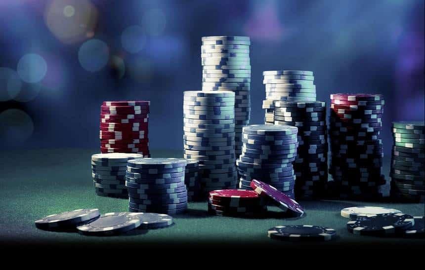 Assista a uma inteligência artificial superando profissionais de pôquer