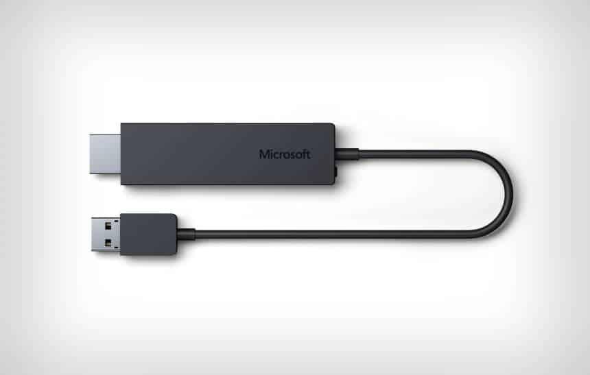 Microsoft lança concorrente do Chromecast no Brasil