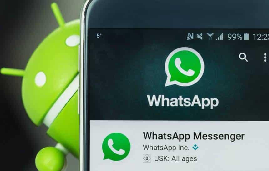 WhatsApp começa a testar recurso que apaga mensagens enviadas no Android