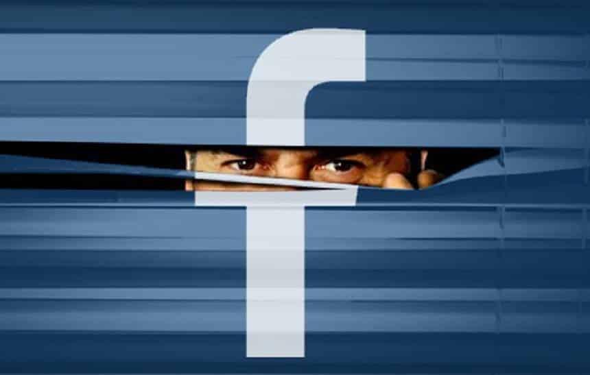 6 patentes assustadoras do Facebook que parecem sair de uma distopia futurista