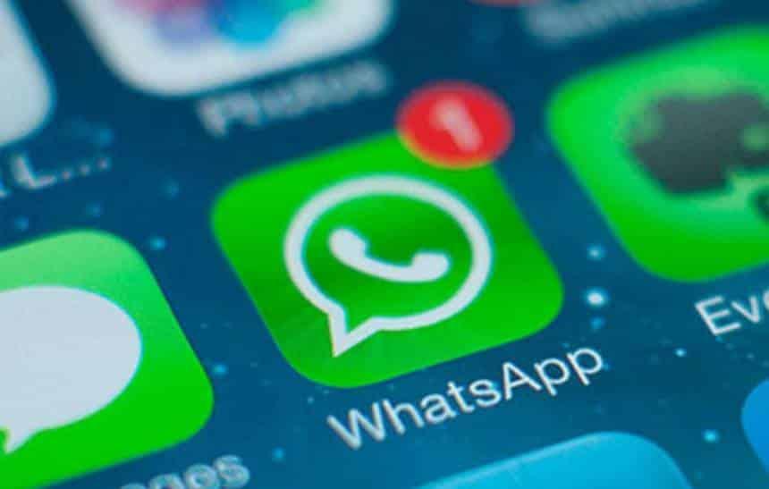 Usuários de iPhone agora têm uma nova forma de usar o WhatsApp