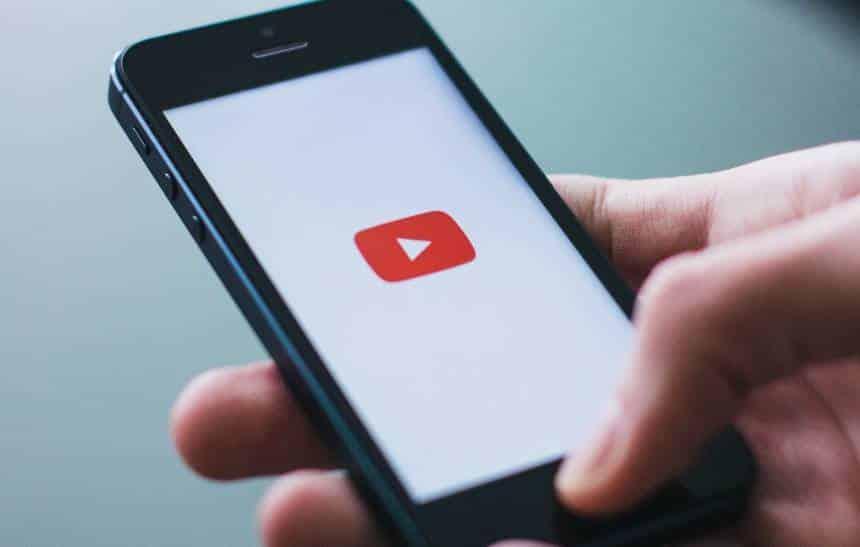 Como baixar músicas do YouTube no celular