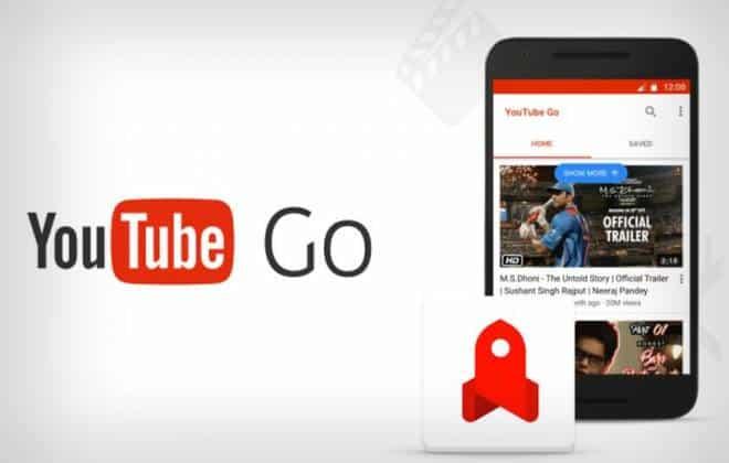 Resultado de imagem para Como usar o YouTube Go para ver vídeos offline