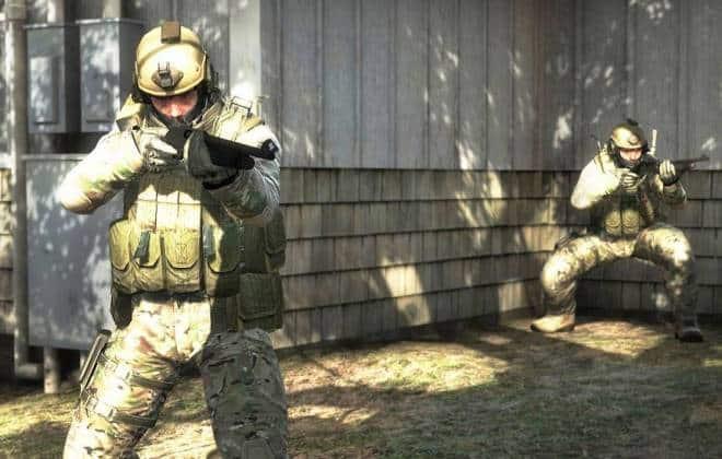 BGS terá campeonatos masculino e feminino de Counter Strike: Global Offensive