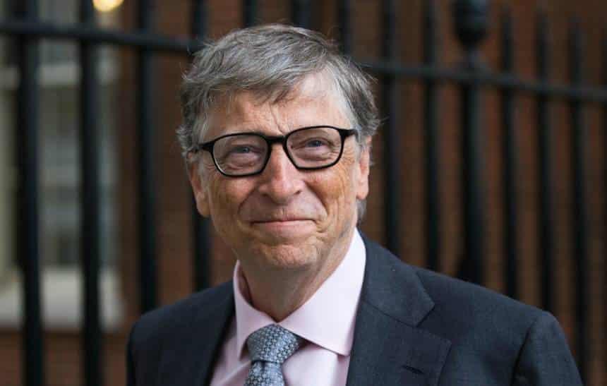 15 previsões de Bill Gates de 20 anos atrás que se tornaram realidade