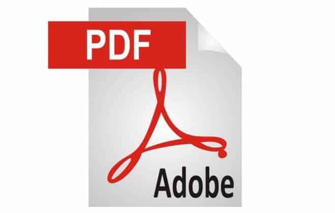 como salvar uma pagina de um pdf