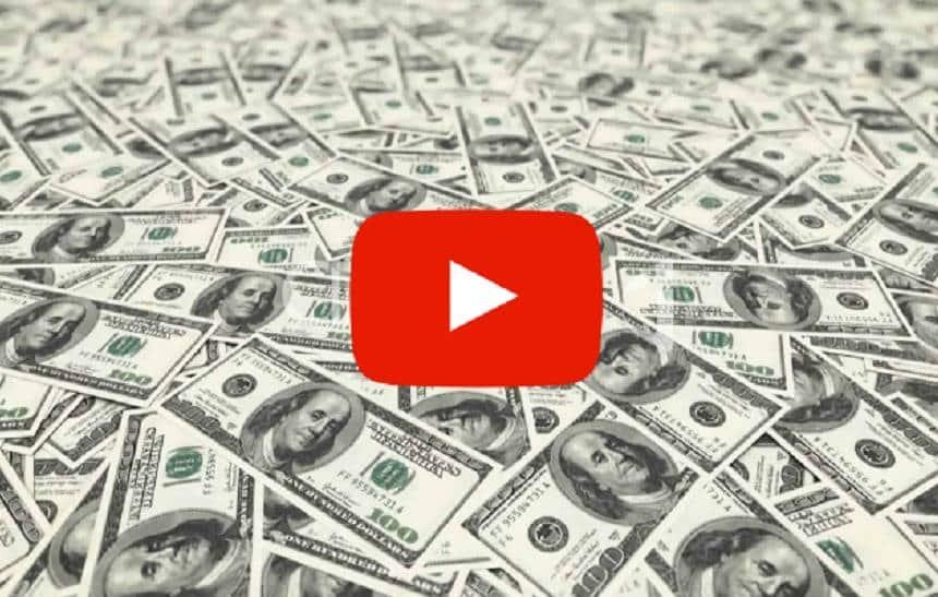 1208ef8550b Como ganhar dinheiro com vídeos no YouTube