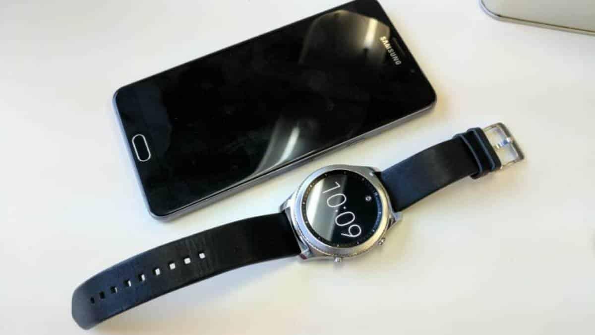 a058d5f31a4 Testamos  Gear S3 é o melhor smartwatch do Brasil