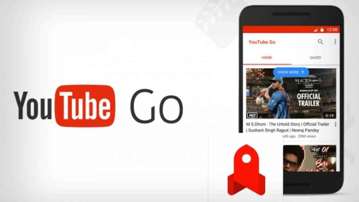 da6b97535 Google lança aplicativo do YouTube que permite baixar vídeos para ver  offline