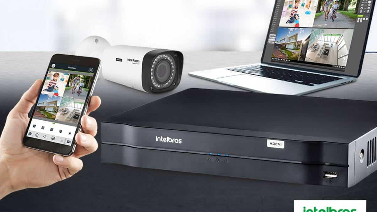 Circuito Fechado De Tv Preço : Nuvem facilita o acesso às imagens de câmeras de segurança; entenda como