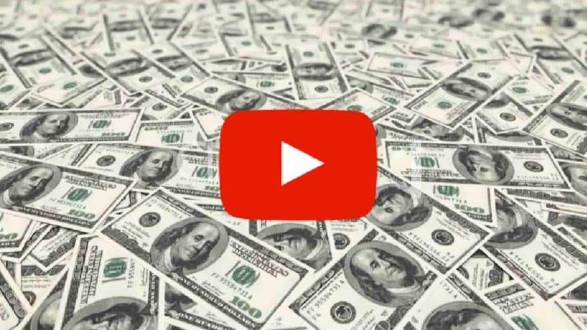 Resultado de imagem para 3 maneiras dinheiro youtube