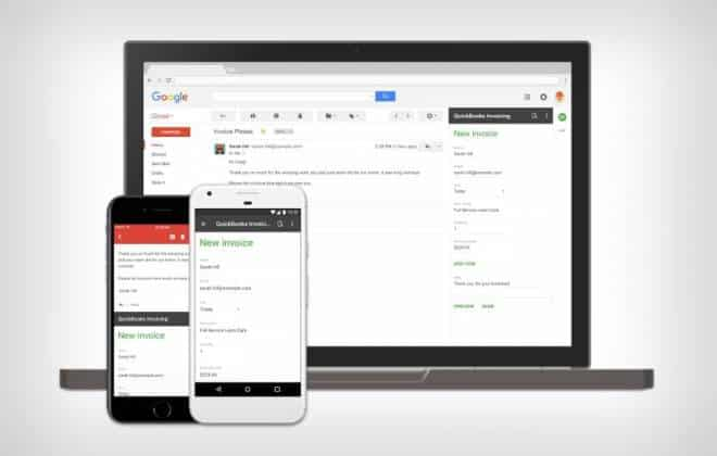 Google cria ferramenta que permite navegar por sites sem sair do Gmail
