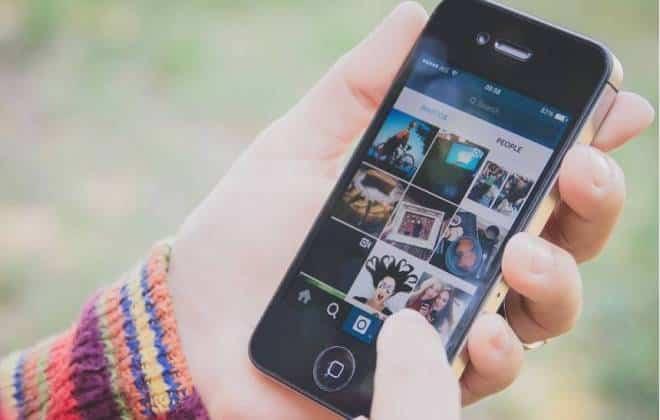 Instagram agora permite acesso offline