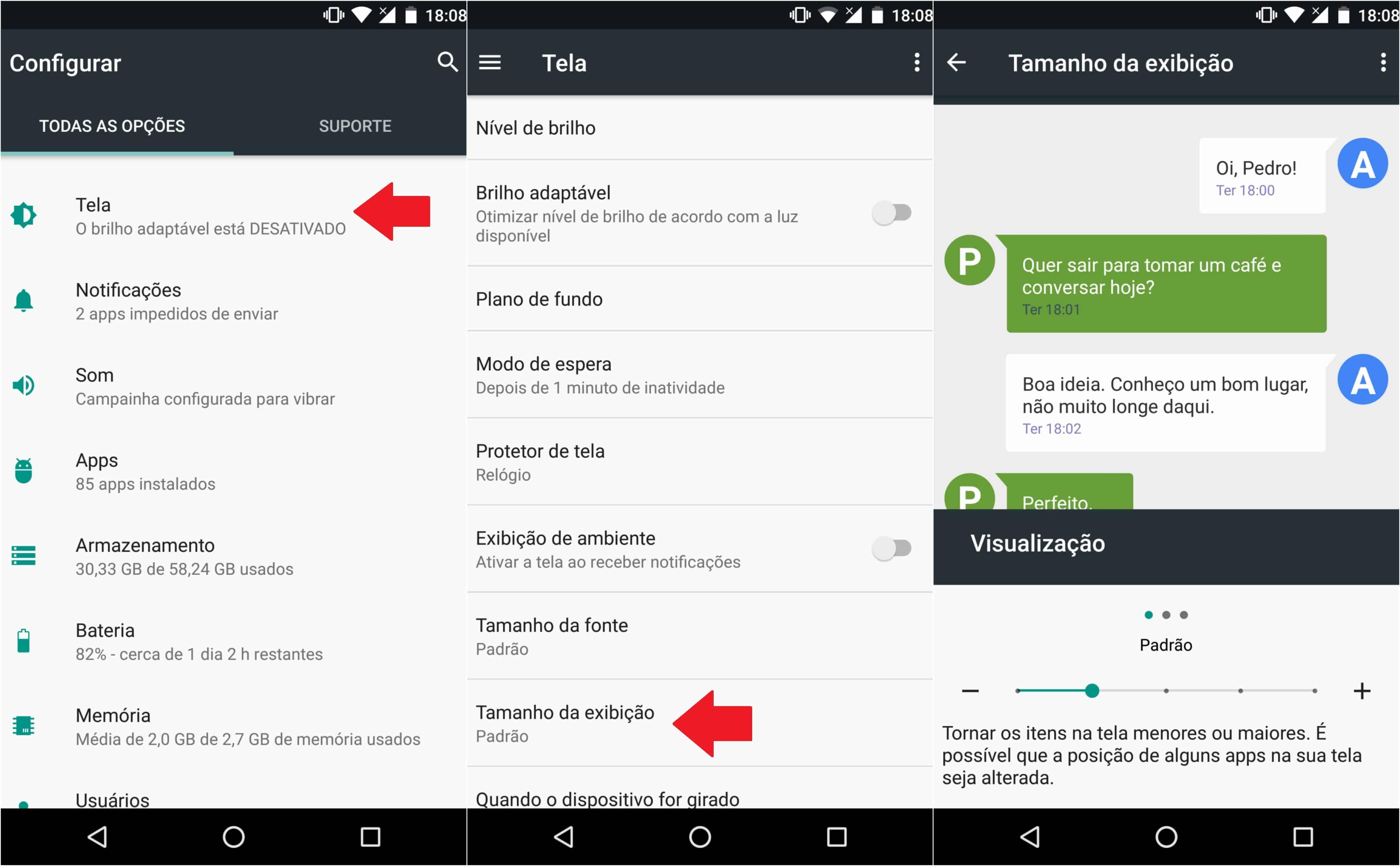 7f5b37e17 5 recursos do Android 7.0 Nougat que você precisa conhecer