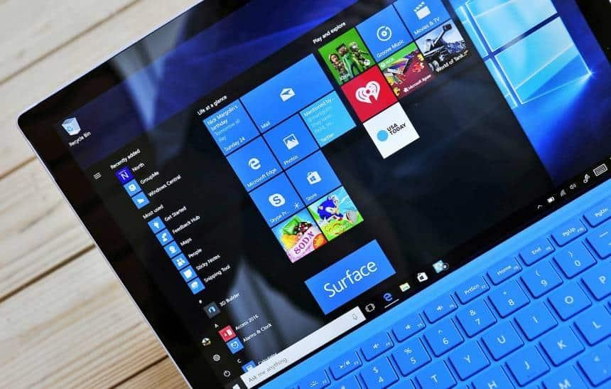 Fure a fila: veja como instalar a nova atualização do Windows 10 agora mesmo