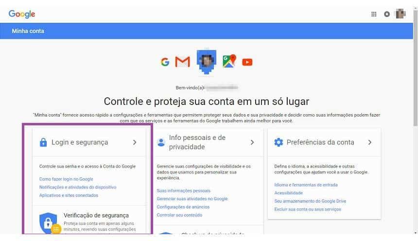 Reprodução  - 20170328133058 - 3 dicas simples para proteger a sua privacidade digital