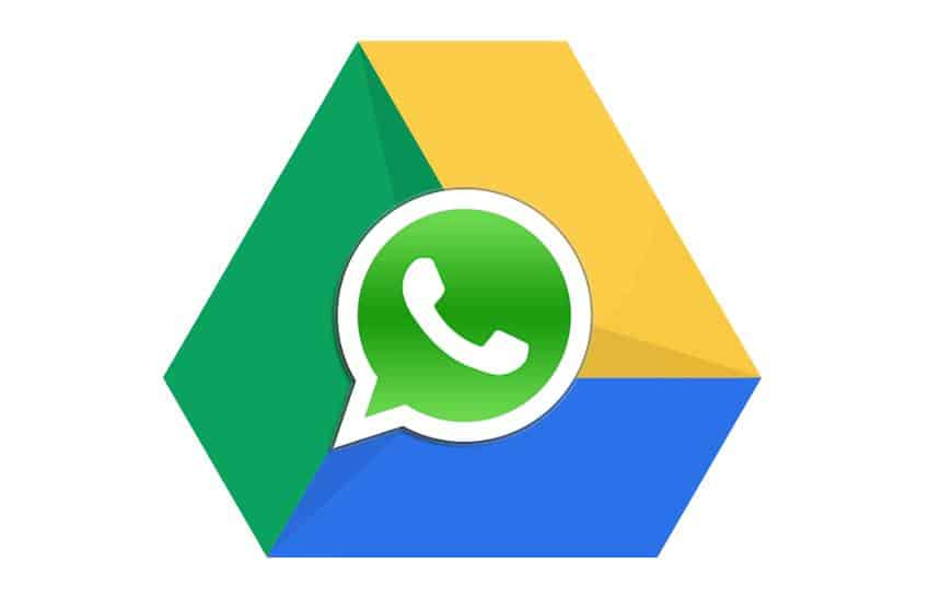 Como fazer backup do WhatsApp no Google Drive