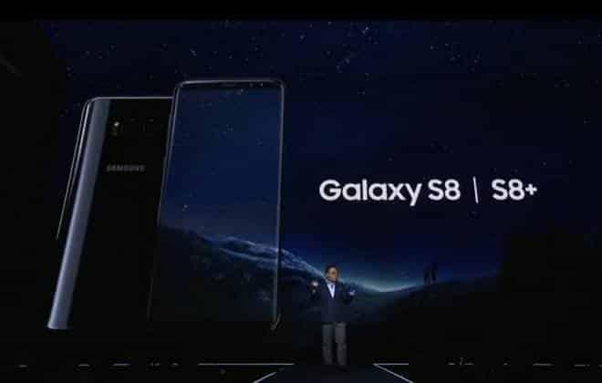 Resultado de imagem para imagens do galaxy s8 e s8 plus