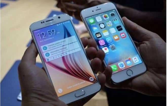 Android cresce, mas iOS e Windows Phone perdem mercado no Brasil