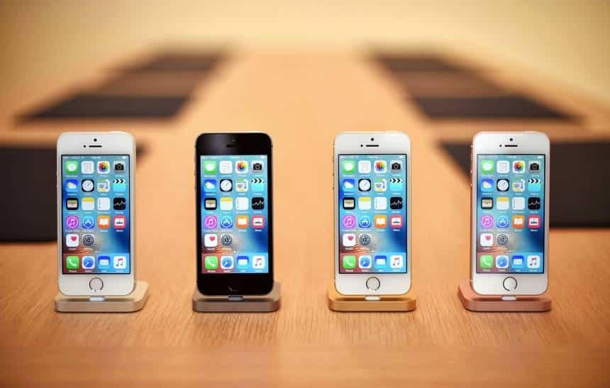 iPhone pode ganhar tecnologia que carrega bateria pelo Wi-Fi
