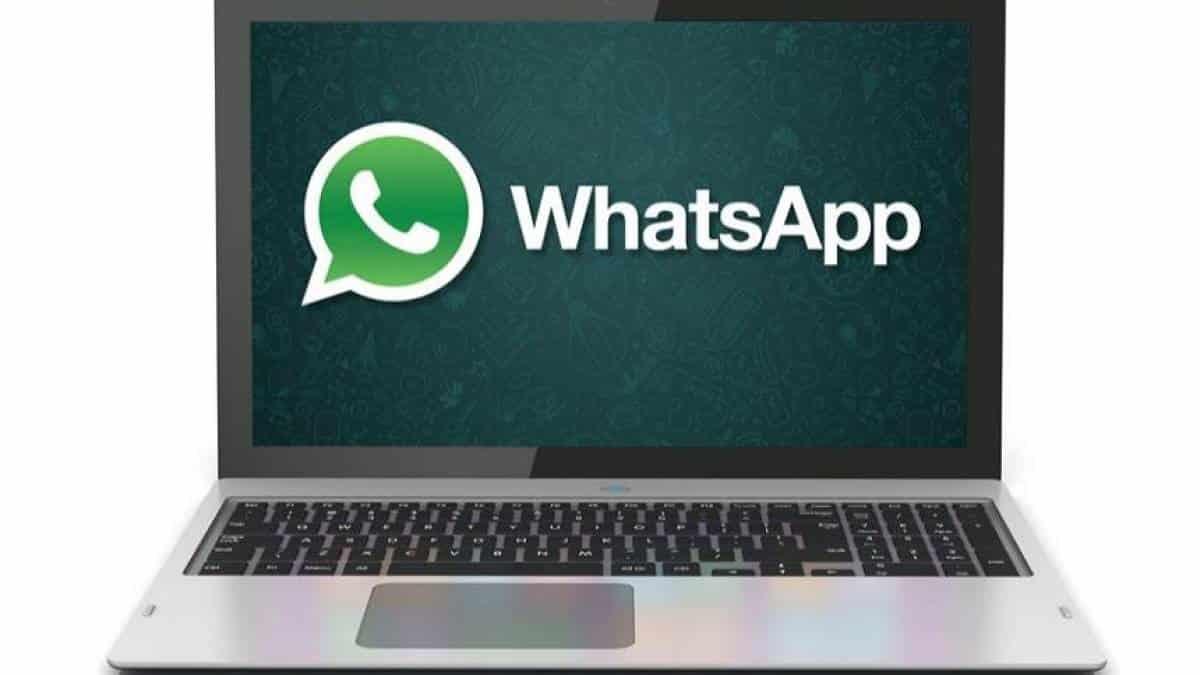 fazer download do whatsapp no notebook