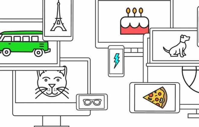 inteligência artificial do google ajuda você a desenhar como um