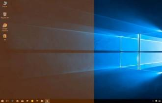 Como usar o modo escuro do Windows 10 no explorador de arquivos