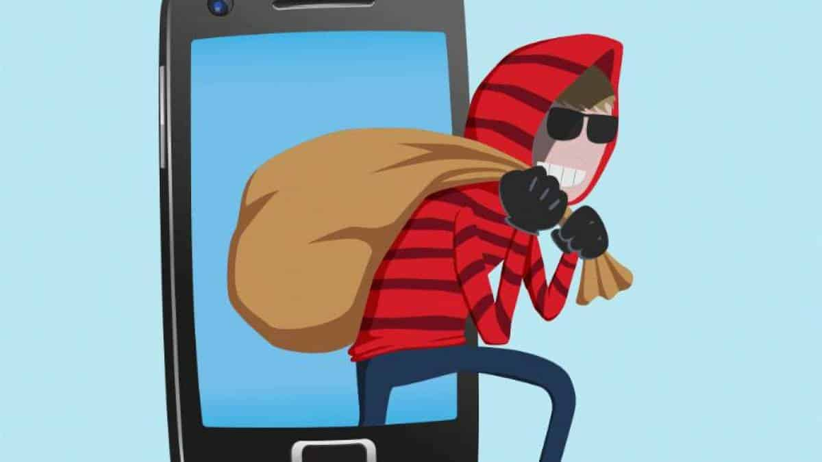 como descobrir se o celular foi hackeado