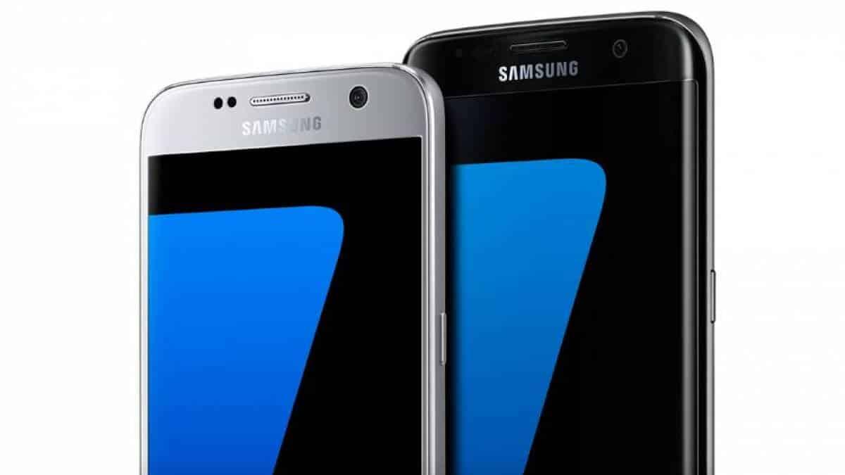 36b2f5f1b Ainda vale a pena comprar o Galaxy S7  Confira prós e contras