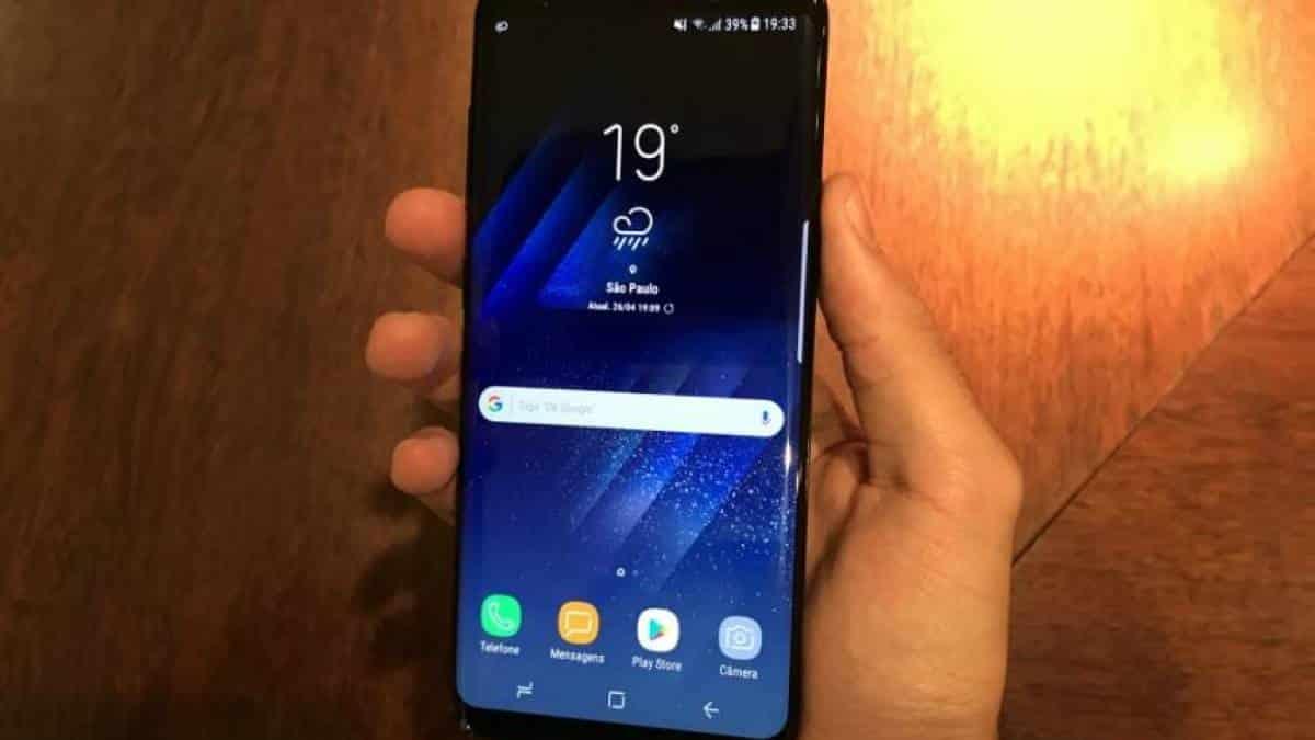 c4eac57efea Análise: Galaxy S8 é um dos melhores de todos os tempos, mas não é perfeito