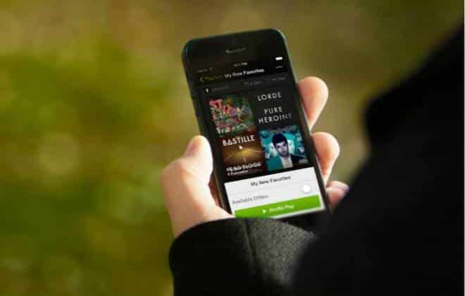 Spotify investe em inteligência artificial para melhorar indicações de músicas
