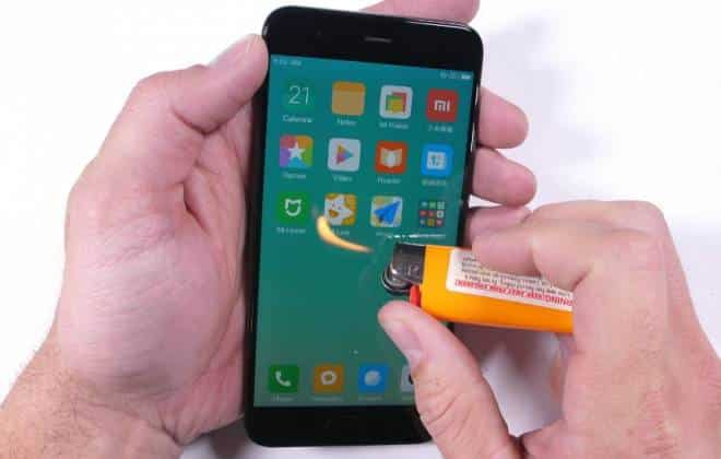 Xiaomi mi 6 resiste a queimaduras arranhes e presso veja stopboris Image collections