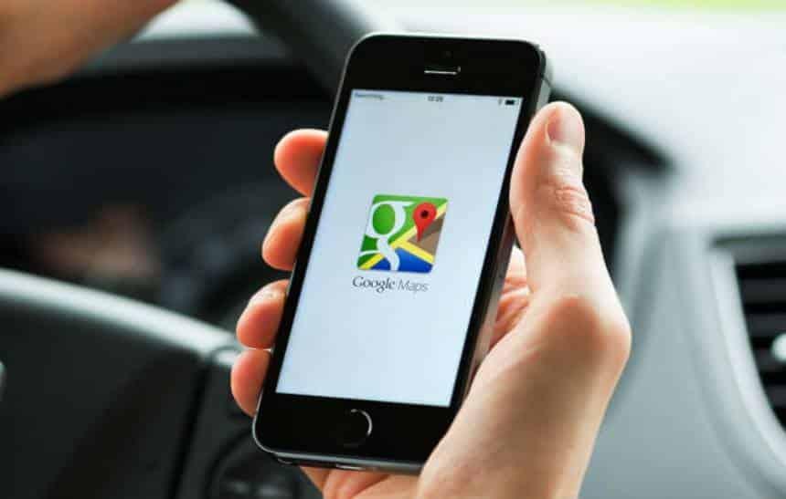 Google Maps agora permite compartilhar trajeto pelo WhatsApp