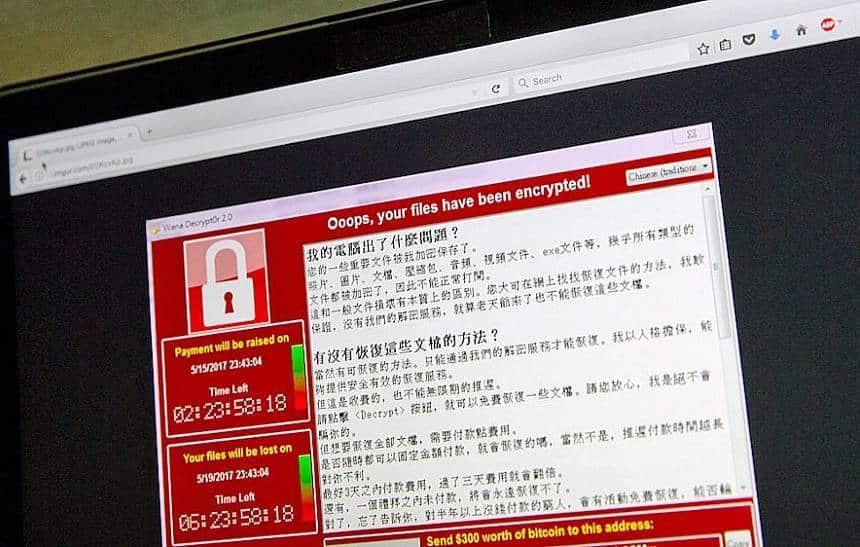 Kaspersky aponta conexão entre Coreia do Norte e o ransomware WannaCry
