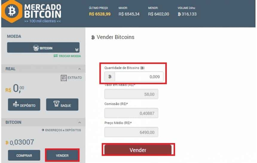 a83def8ceaaa8e Como comprar e vender Bitcoins