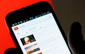 Como escolher as notificações do YouTube no Android