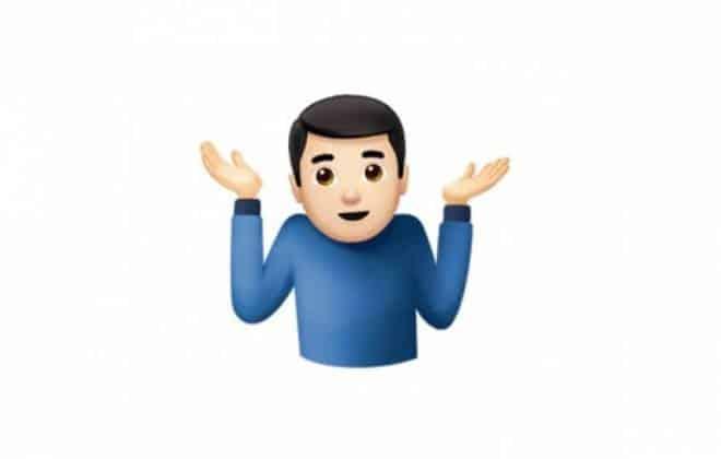Emojis são usados como prova em tribunal