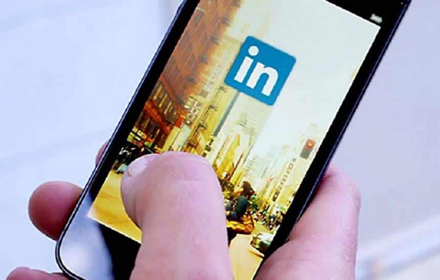 LinkedIn entra para o mundo do streaming de vídeo