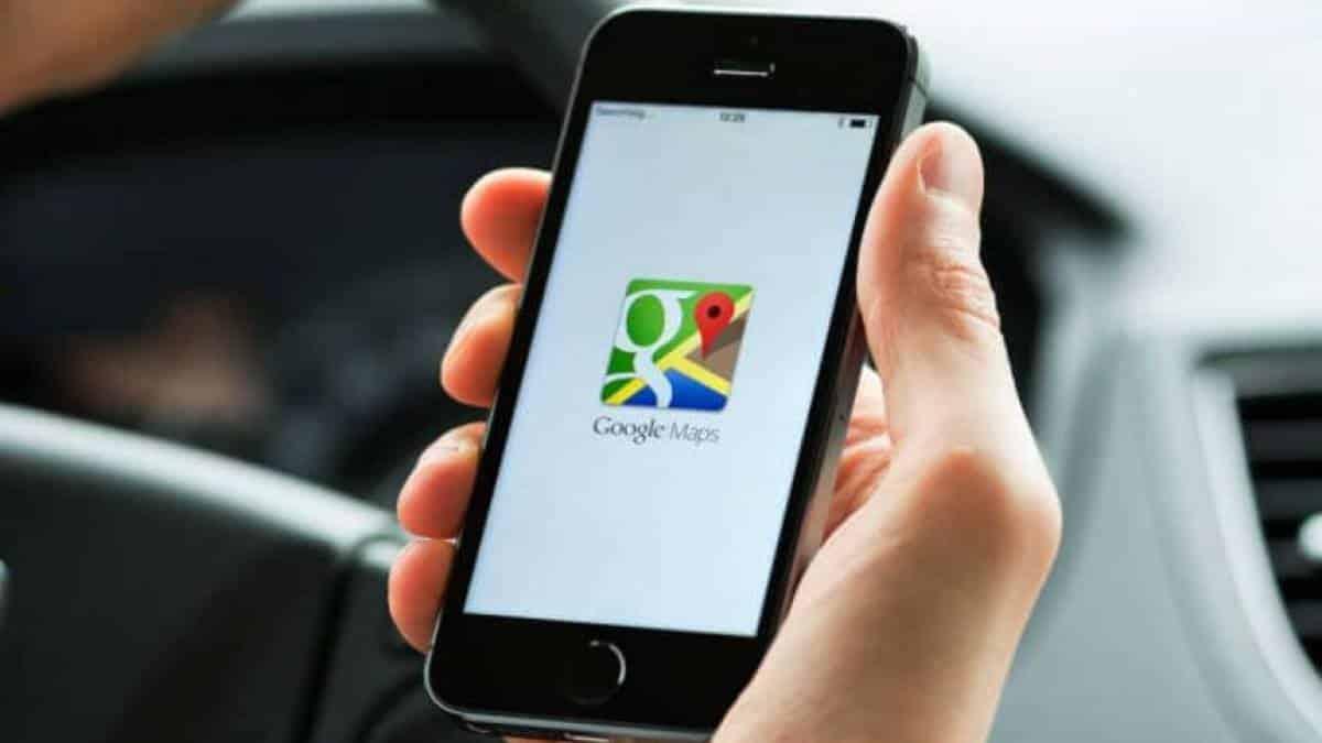 23a48a5553893 Como salvar suas rotas no Google Maps para usar offline