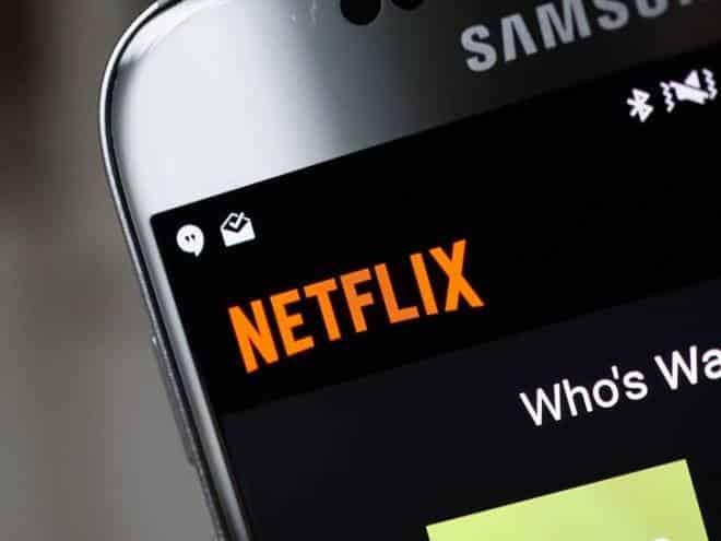 Como baixar os filmes da Netflix no cartão de memória do Android