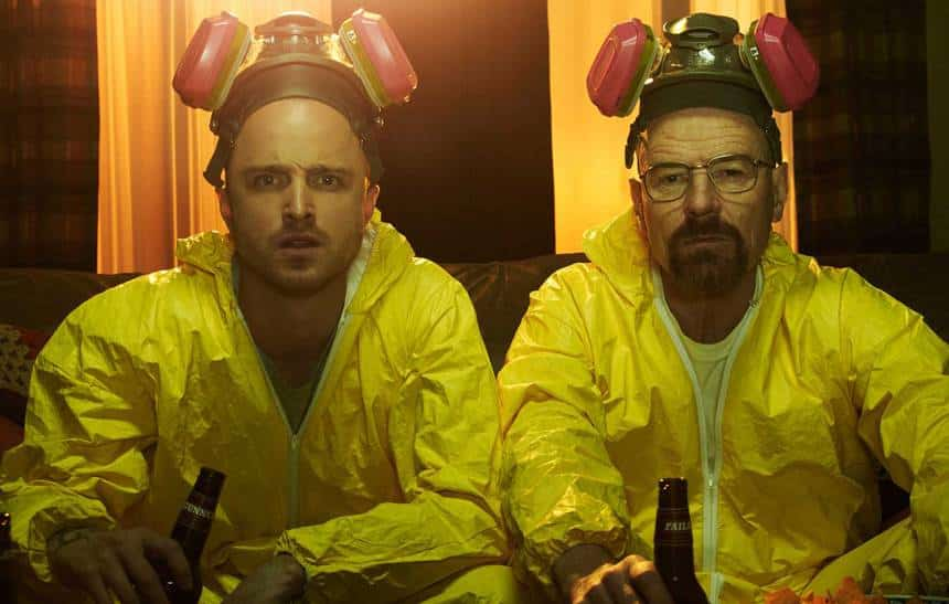 Filme de 'Breaking Bad' será disponibilizado na Netflix