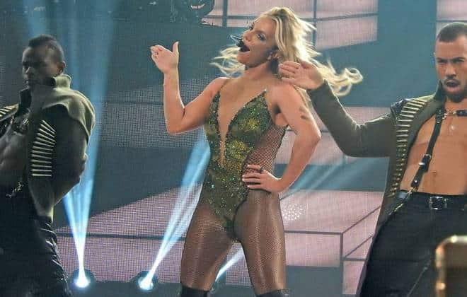 Hackers escondem instruções de ataque no Instagram da Britney Spears