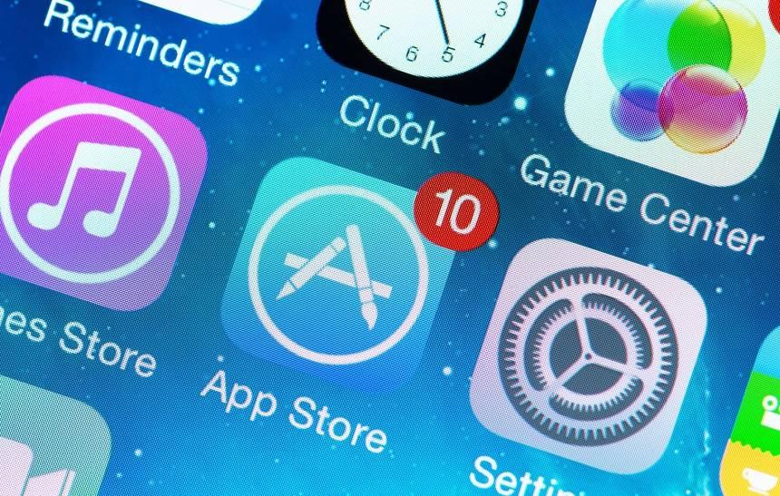 SVM Tecnologia | 6 apps pagos para iPhone que estão